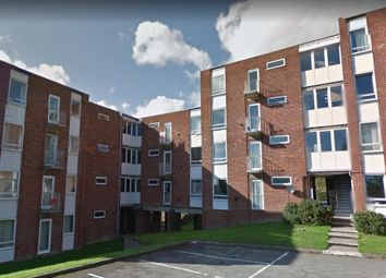Thumbnail 2 bed flat for sale in Greenstead Road, Colchester