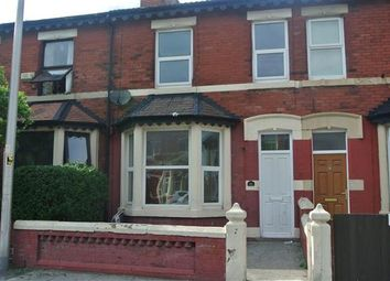 Thumbnail 4 bed property for sale in Cocker Street, Blackpool