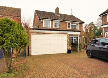 Thumbnail 3 bed detached house for sale in Riding Hill, South Croydon
