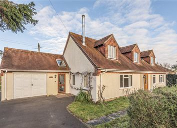 Thumbnail 4 bed detached house for sale in Cole Street Lane, Gillingham, Dorset