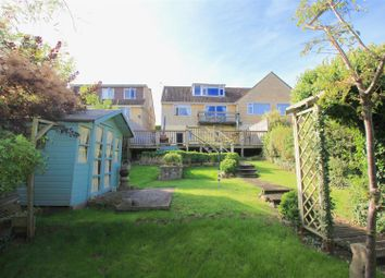 Thumbnail 3 bedroom semi-detached house for sale in Sladebrook Road, Bath