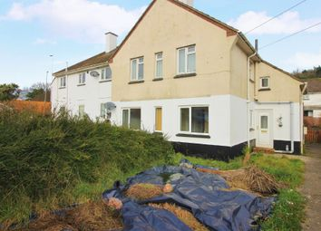 Thumbnail 2 bed flat for sale in Ramshill Road, Paignton