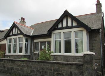 Thumbnail 2 bedroom bungalow to rent in Palmer Avenue, Blackpool, Lancashire