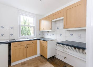 Thumbnail 1 bedroom maisonette for sale in Elizabeth Avenue, De Beauvoir Town