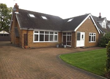 Thumbnail 3 bed detached house to rent in Pear Tree Road, Clayton-Le-Woods, Chorley
