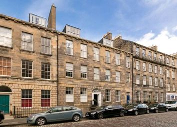 Thumbnail 4 bed flat to rent in Union Street, Edinburgh