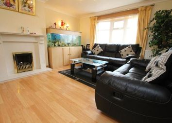 Thumbnail 3 bed terraced house for sale in Canberra Drive, Westwood, East Kilbride, South Lanarkshire