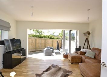 Thumbnail 4 bed terraced house for sale in Grittleton Road, Horfield, Bristol