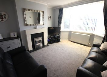 Thumbnail 3 bed semi-detached house for sale in Lothian Avenue, Fleetwood