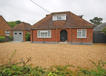Thumbnail 4 bed property for sale in Everton Road, Hordle, Lymington