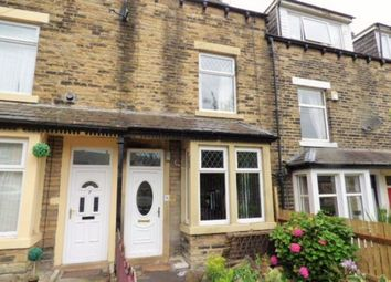 Thumbnail 4 bedroom terraced house for sale in Sydenham Place, Bradford