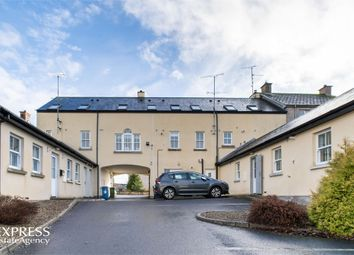 Thumbnail 1 bed flat for sale in Mullagreenan Court, Rosslea, Enniskillen, County Fermanagh