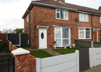 Thumbnail 3 bed semi-detached house for sale in Drake Crescent, Fazakerley, Liverpool