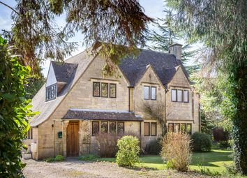 Thumbnail 5 bed detached house for sale in The Hithe, Rodborough Common, Stroud