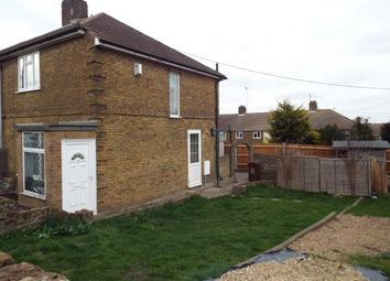 Thumbnail 2 bed end terrace house for sale in Princes Street, Rochester, Kent
