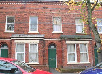 Thumbnail 4 bedroom terraced house to rent in Wolseley Street, Belfast