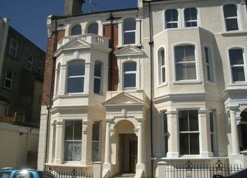 Thumbnail 2 bed flat to rent in Warrior Gardens, St. Leonards-On-Sea