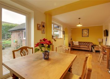 Thumbnail 4 bedroom semi-detached house for sale in Central Way, Oxted