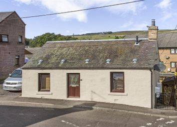 Thumbnail 2 bed cottage for sale in Cairnleith Street, Alyth, Blairgowrie