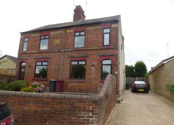 Thumbnail 3 bed semi-detached house to rent in Netherthorpe Lane, Killamarsh, Sheffield