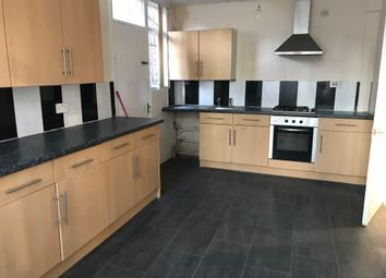 Thumbnail 4 bed flat to rent in Lisburn Lane, Liverpool