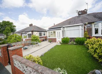 Thumbnail 2 bed bungalow for sale in Winchester Avenue, Accrington