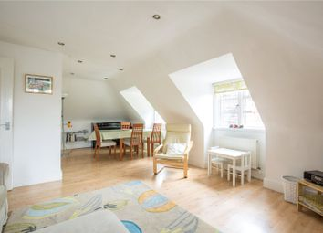 Thumbnail 2 bed flat for sale in Brownlow Court, Lyttelton Road, East Finchley, London