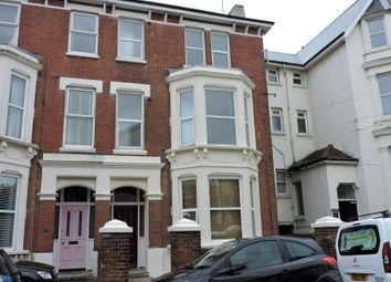 Thumbnail 2 bed flat to rent in St. Ronans Road, Southsea