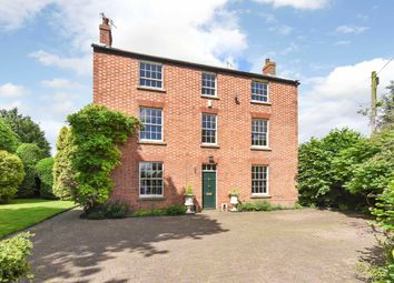 Thumbnail 5 bed link-detached house for sale in Church Lane, Cotgrave Village