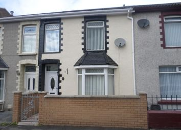 3 bed terraced house for sale in Waun Llwyd Terrace, Nantymoel, Bridgend CF32
