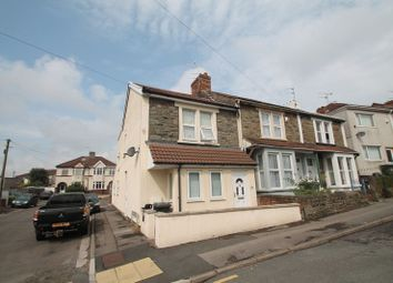 Thumbnail 1 bed flat to rent in Downend Road, Kingswood, Bristol