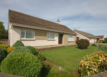 Thumbnail 4 bedroom detached bungalow for sale in 8 Anson Way, Buckie