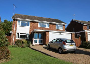 Thumbnail 6 bed detached house for sale in Hillside Close, Crawley