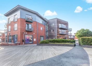 Thumbnail 2 bed flat for sale in Layland Walk, Worcester