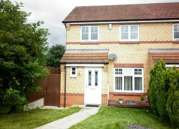 Thumbnail 3 bedroom property to rent in Nene Place, Northampton