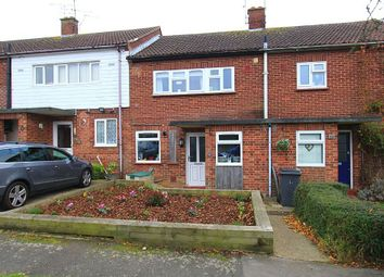 Thumbnail 2 bed terraced house for sale in Trent Road, Chelmsford, Essex