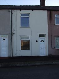 Thumbnail 2 bed terraced house to rent in St Johns Road, Lostock