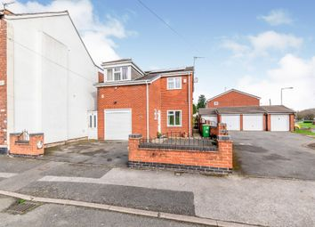 3 bed detached house for sale in Little Cross Street, Darlaston, Wednesbury WS10