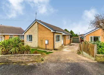 Thumbnail 2 bed bungalow for sale in Bradwell Avenue, Dodworth, Barnsley, South Yorkshire