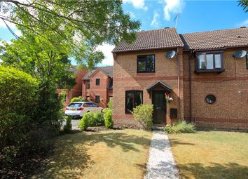 Thumbnail 2 bed detached house for sale in Mill Corner, Fleet