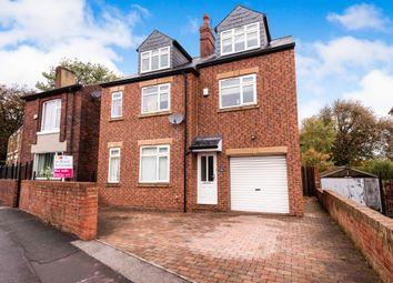 Thumbnail 5 bedroom detached house for sale in Stradbroke Road, Woodhouse, Sheffield