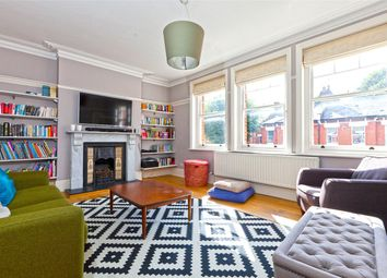 Thumbnail 4 bed maisonette for sale in Langdon Park Road, Highgate, London