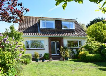 Thumbnail 3 bed detached bungalow for sale in East Budleigh, Budleigh Salterton, Devon