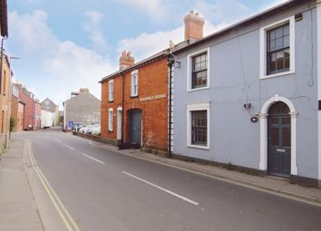 Thumbnail 1 bed cottage for sale in St. Michaels Lane, Bridport