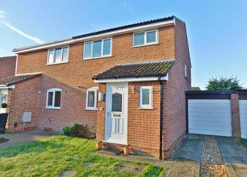 3 bed semi-detached house for sale in Leviathan Close, Stubbington, Fareham PO14