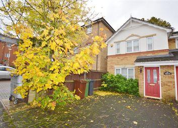 Payne Close, Upney, Barking, Essex IG11. 3 bed semi-detached house for sale