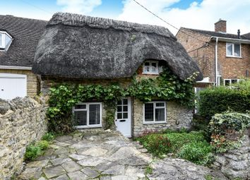Thumbnail 2 bed cottage for sale in Cumnor, Oxford