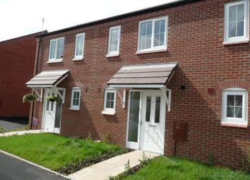 Thumbnail 2 bed property to rent in Ash Place, Bidford-On-Avon