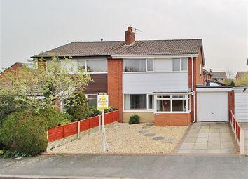 3 bed property for sale in Barnfield, Preston PR4