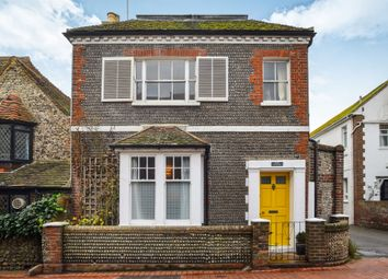 Thumbnail 2 bed cottage for sale in Rose Cottage, Rottingdean, Brighton